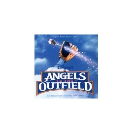Randy Edelman - Disney's Angels In The Outfield: Original Motion Picture Soundtrack