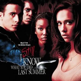 Original Soundtrack - I Still Know What You Did Last Summer