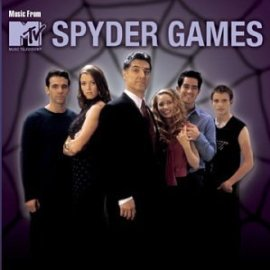 Original Television Soundtrack - MTV's Spyder Games
