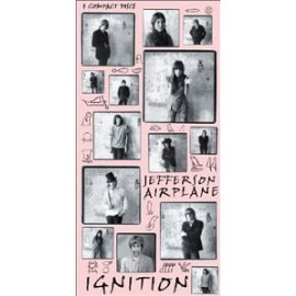 Jefferson Airplane - Ignition