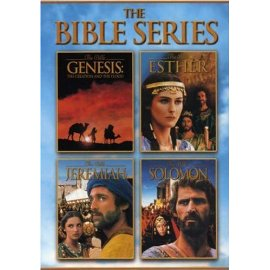 The Bible Series Box Set