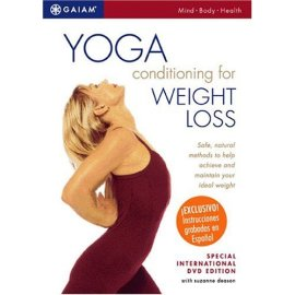 Yoga Conditioning for Weight Loss - Deluxe DVD Edition