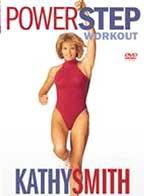 Kathy Smith - Power Step Workout