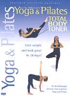 Yoga and Pilates Vol 2