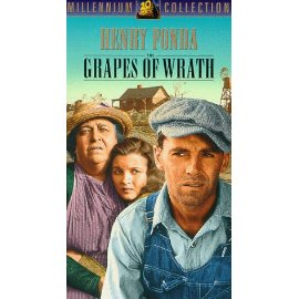 grapes of wrath a comparison Chapter 5 (the grapes of wrath) lyrics the owners of the land came onto the land, or more often a spokesman for the owners.