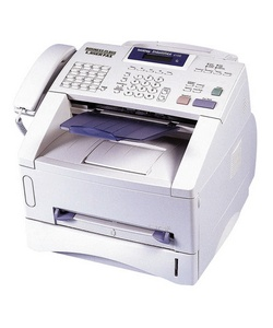 Brother 4750e Intellifax Fax Machine