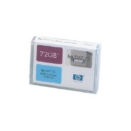 HP DAT 72 DATA CARTRIDGE 72GB ( C8010A )