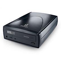 Iomega CD-RW 52X32X52X