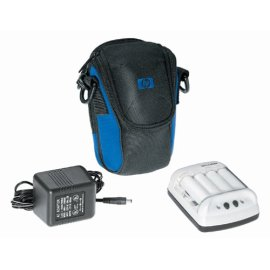 HP DSCA21 Digital Camera Accessory Kit