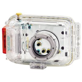 Canon WP-DC200 Waterproof Case for A40, A30, A20 and A10 Cameras