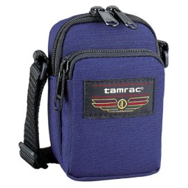 Tamrac 5214 Micro Photo/Digital/Phone Bag - Blue