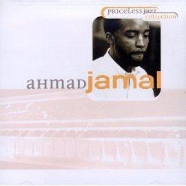 Ahmad Jamal - Priceless Jazz