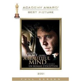 A Beautiful Mind (Widescreen Awards Edition)