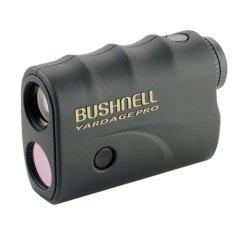 Bushnell Yardage Pro Scout Laser Rangefinder