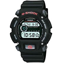 Casio G-Shock Watch #DW9052-1V