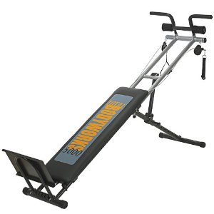 Total Body Works 5000 Home Gym by Weider