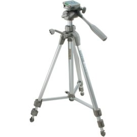 7001D Tripod with Rack and Pinion Geared Center Column