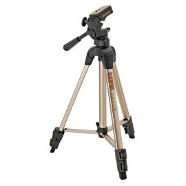 Sunpak 2001UT Tripod with Quick Release and 3-Way Panhead