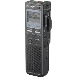 Sony ICD-BM1 Slide Control Digital Dictating Machine and Portable Recorder