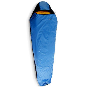 Suisse Sport Adventurer Ultra Compact .7 Denier Fill Mummy Sleeping Bag
