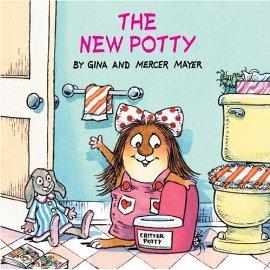 The New Potty (Mercer Mayer's Little Critter (Paperback))