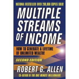 Multiple Streams of Income: How to Generate a Lifetime of Unlimited Wealth, Second Edition