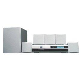 Audiovox DV1201 100-Watt DVD Home Theater System