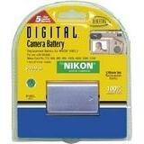 Digital Concepts 800 MAH Replacement Battery for Nikon EN-EL1