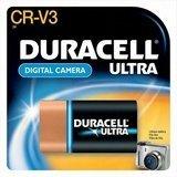 M3 Technology CR-V3 Lithium Photo Battery