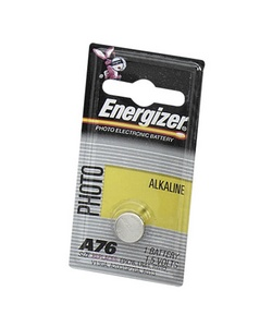 Energizer A76BP Watch Battery