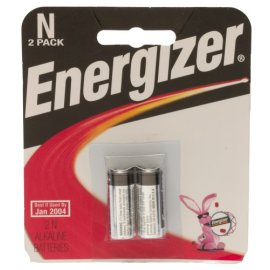 Energizer E90BP-2 N Batteries
