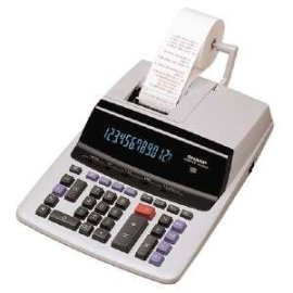Sharp VX-2652H Commercial-Use Calculator