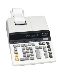 Canon CP-1213D Commercial Printing Calculator