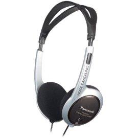 Panasonic RP-HC70 Noise-Cancelling Headphones