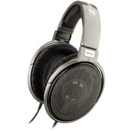 Sennheiser HD650 Audiophile Open Dynamic Stereo Headphone