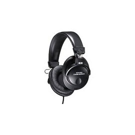 AUDIO TECHNICA ATH-M30 Closed Back Dynamic Stereo Monitor Headphones