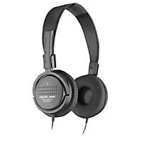 AUDIO TECHNICA ATH-M2X Mid-Size Closed Back Dynamic Stereo Headphones
