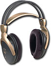 Studio Series Digital Open Air Headphones with In-Line Volume Control