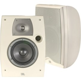 "JBL N26 AW II 2-Way 6"" All-Weather Speaker"