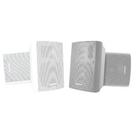 AudioSource LS 545 2-Way Bookshelf Speakers