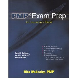 PMP Exam Prep (4th Edition)