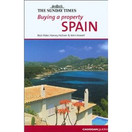 Buying a Property: Spain (Buying a Property)