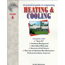 A Practical Guide to Inspecting Heating and Cooling