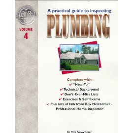 A Practical Guide to Inspecting Plumbing
