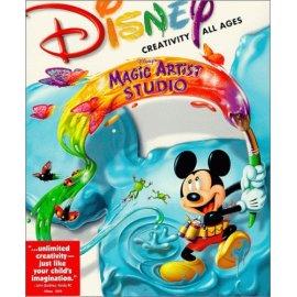 Magic Artist Studio