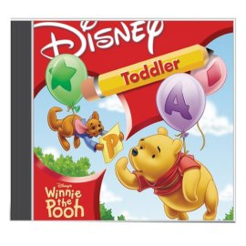 Pooh Toddler w/French and Spanish