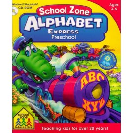 Alphabet Express Preschool