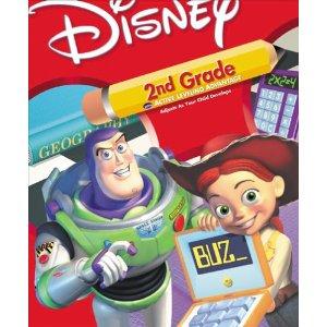 Buzz 2nd Grade