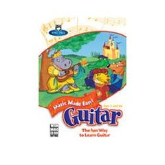 Kid's Guitar Made Easy