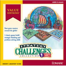 Strategy Challenges Collection 1